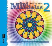 Mini Mandalas 2 - Thomas Varlenhoff