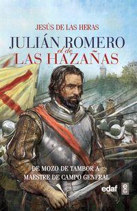 JULIAN ROMERO EL DE LAS HAZAÑAS