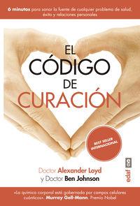 CODIGO DE CURACION, EL