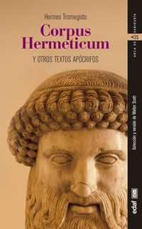 CORPUS HERMETICUM - Y OTROS TEXTOS APOCRIFOS