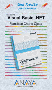 MICROSOFT VISUAL BASIC. NET