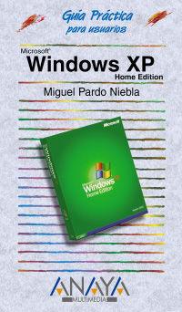 Windows Xp Home Edition - Miguel Pardo Niebla