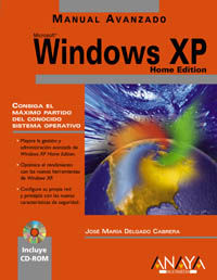 WINDOWS XP (+CD-ROM)