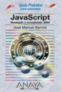 Javascript - Jose Manuel Alarcon