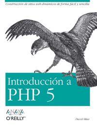 INTRODUCCION AL PHP 5