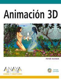 Animacion 3d - Peter Ratner
