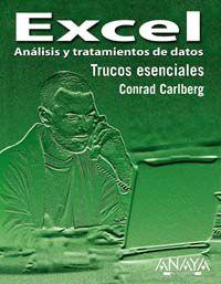 Excel - Analisis Y Tratamientos De Datos - Conrad Carlberg