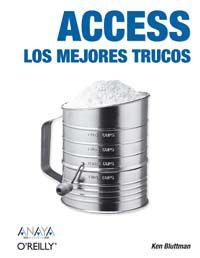 ACCESS - LOS MEJORES TRUCOS