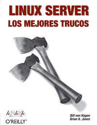 LINUX SERVER - LOS MEJORES TRUCOS