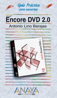 Encore Dvd 2.0 - Antonio Lirio Barajas