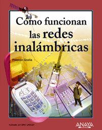 COMO FUNCIONAN LAS REDES INALAMBRICAS