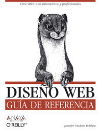 Diseño Web - Guia De Referencia - Jennifer Niederst Robbins