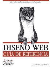 DISEÑO WEB - GUIA DE REFERENCIA