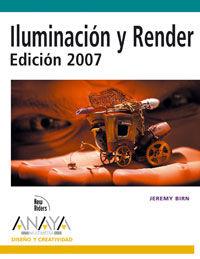 Iluminacion Y Render, 2007 - Jeremy Birn