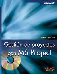 GESTION DE PROYECTOS CON MS PROJECT.