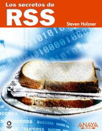 Los secretos de rss - Steven Holzner