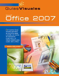 OFFICE 2007 - GUIAS VISUALES