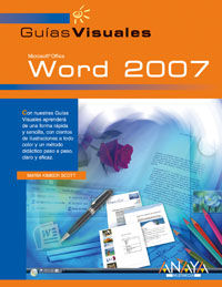 WORD 2007 - GUIAS VISUALES