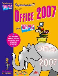 Office 2007 - Jose Casas Luengo / Julian Casas Luengo