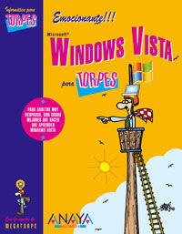 Windows Vista - Vicente Trigo Aranda / Aurora Conde Martin
