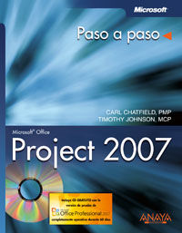PROJECT 2007 (+CD)