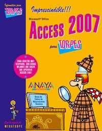 Access 2007 - Julian Casas