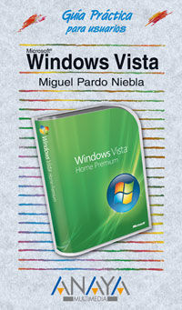 WINDOWS VISTA - GUIA PRACTICA PARA USUARIOS