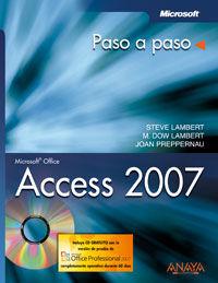 ACCESS 2007 (+CD)