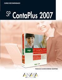 SP CONTAPLUS 2007