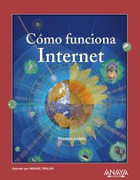 COMO FUNCIONA INTERNET