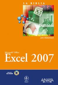 EXCEL 2007 (+CD-ROM)