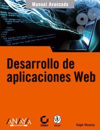 Desarrollo De Aplicaciones Web - Ralhp Moseley