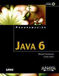 JAVA 6 - PROGRAMACION