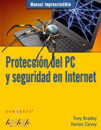PROTECCION DEL PEC Y SEGURIDAD EN INTERNET