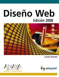 DISEÑO WEB 2008