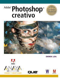 PHOTOSHOP CREATIVO (+CD-ROM)