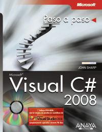 Visual C# 2008 (+dvd) - John Sharp