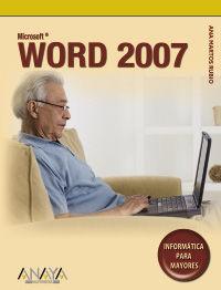 Microsoft Word 2007 - Ana Martos Rubio