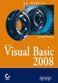 Visual Basic 2008 - Evangelos Petroutsos