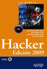 HACKER 2009 (+CD-ROM)