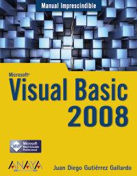 Visual Basic 2008 - Juan Diego Gutierrez Gallardo