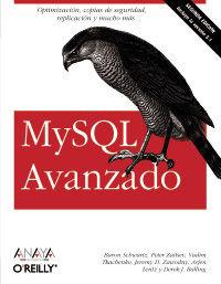 MYSQL AVANZADO (2ª ED)