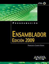 Ensamblador - Edicion 2009 - Francisco Charte