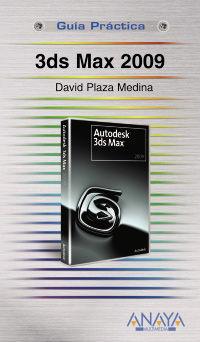 3ds Max 2009 - David Plaza Medina