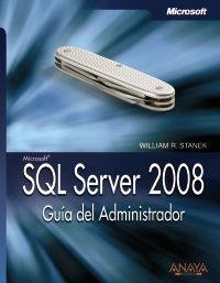 SQL SERVER 2008 - GUIA DEL ADMINISTRADOR