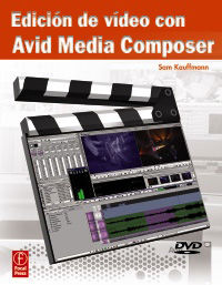 EDICION DE VIDEO CON AVID MEDIA COMPOSER
