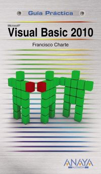 Visual Basic 2010 - Francisco Charte