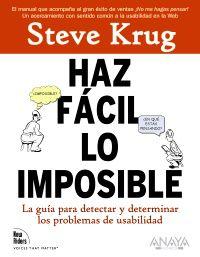 HAZ FACIL LO IMPOSIBLE