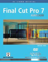 FINAL CUT PRO 7 - AVANZADO
