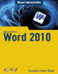 Word 2010 - Francisco Charte